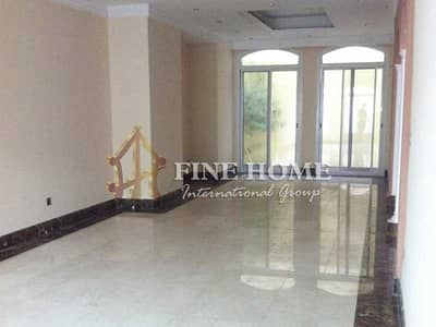 فیلا 4 غرف نوم للبيع في القرم، أبوظبي - ?Amazing 4 BR. Villa in Al Qurm Garden