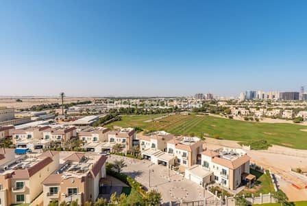 1 Bedroom Apartment for Rent in Dubai Sports City, Dubai - Spacious Balcony | Golf View | Pet Friendly