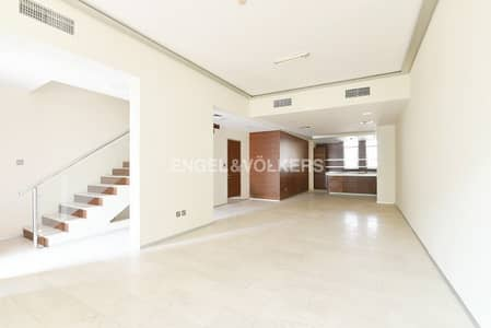 4 Bedroom Villa for Rent in Jumeirah Village Circle (JVC), Dubai - Huge 4BR |Maid + Shower| Upgraded Kitchen