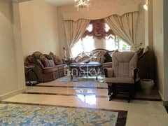 Large 6 BR Villa + Driver's + Maid's Room