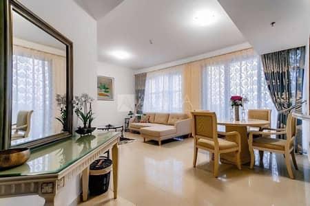شقة 2 غرفة نوم للبيع في وسط مدينة دبي، دبي - Best Priced 2 BR + Study | Well maintained