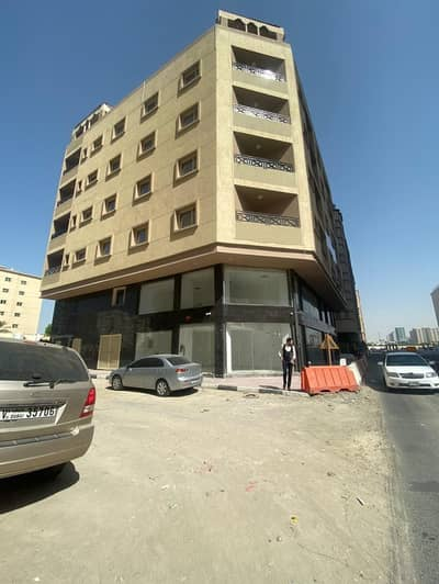 Shop for Rent in Al Rashidiya, Ajman - Shops for rent |Brand New | Prime Location