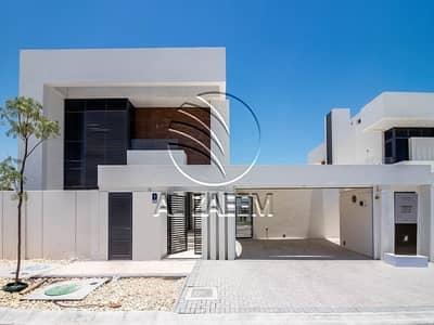 فیلا 4 غرفة نوم للبيع في جزيرة ياس، أبوظبي - 1