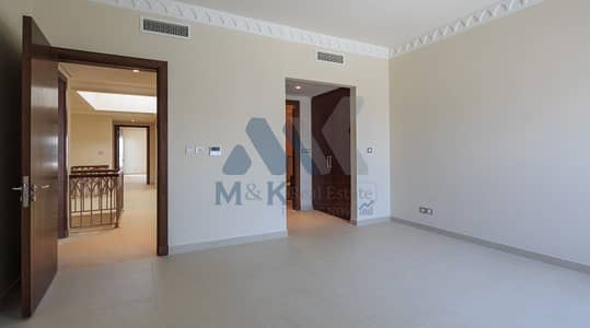 4 Bedroom Villa for Rent in Al Wasl, Dubai - 4 Plus Maids - 1 Month Free - Private Garden