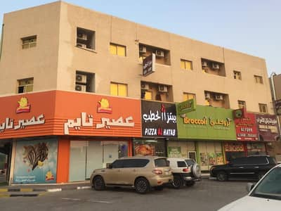 Building for Sale in Al Rawda, Ajman - Building for sale