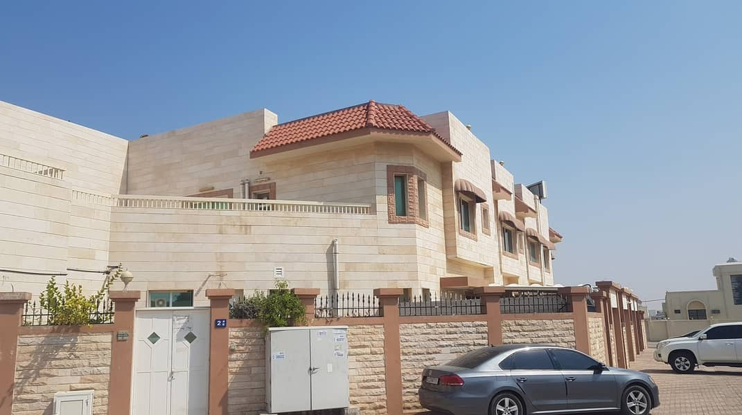 No Commission !!!!!! Nice Villa for rent in Umm Al Quwain.