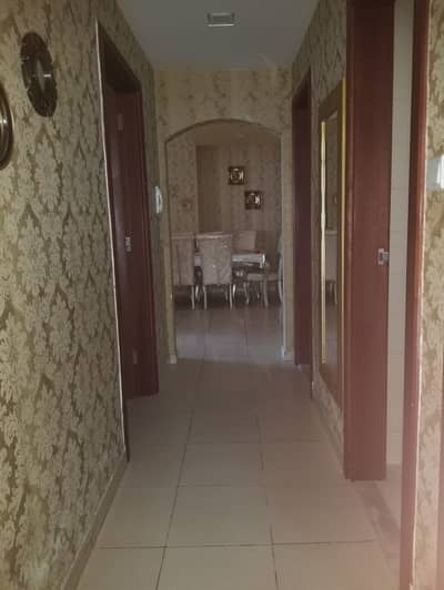 Fully Furnished 2BHK For Sale