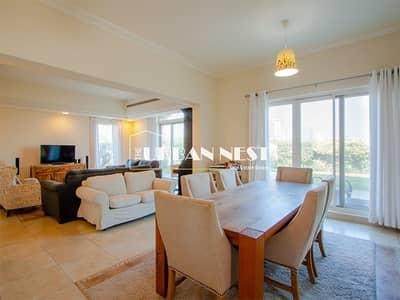 فیلا 5 غرفة نوم للايجار في مدينة دبي الرياضية، دبي - Fantastic Priced C1 Park Backing Villa