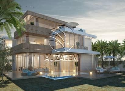 4 Bedroom Villa for Sale in Saadiyat Island, Abu Dhabi - 1