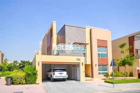 4 Bedroom Villa for Sale in Al Barsha, Dubai - Type 4D1 | Largest and best value 4 bed available