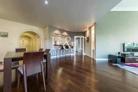 فلیٹ 3 غرف نوم للبيع في نخلة جميرا، دبي - Upgraded Type A | Exclusive | Shoreline | PJ