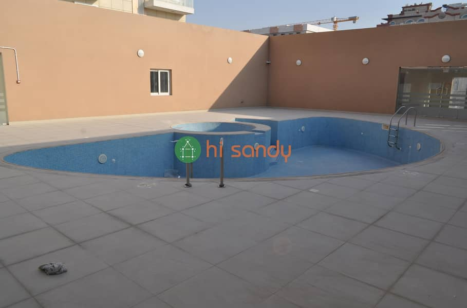 10 NO COMISSION   STUDIO FOR 26000 AED  LIMITED OFFER !!