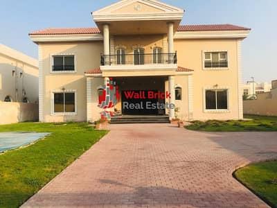 6 Bedroom Villa for Rent in Al Barsha, Dubai - Highly Desirable | Quite | Huge villa | PVT Pool