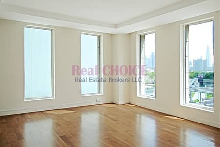 Spacious 3BR Plus Study and Maids Apartment