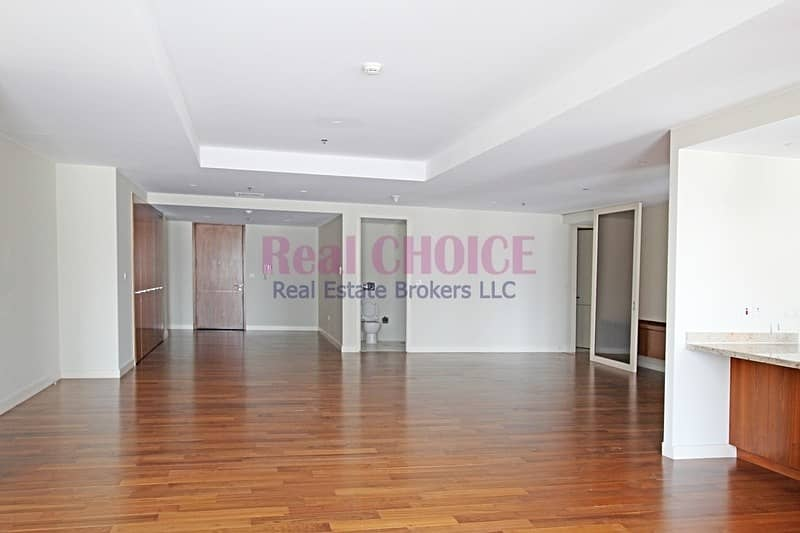 2 Spacious 3BR Plus Study and Maids Apartment