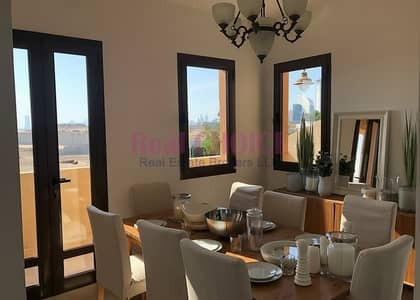 3 Bedroom Flat for Rent in Dubai Festival City, Dubai - Chiller Free|Spacious 3BR Apartment|Unfurnished