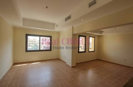 Vacant 2BR|No Commission|12 Cheques|1 Month Free