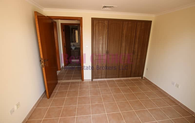 10 Vacant 2BR|No Commission|12 Cheques|1 Month Free