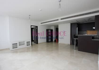 Unfurnished Ready to Move in 2BR Apartment