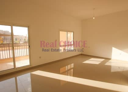 Studio for Rent in Remraam, Dubai - Early handover No commissions 12 cheques Studio