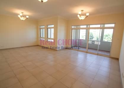 3 Bedroom Apartment for Rent in Dubai Festival City, Dubai - Greenery View|No Commission|1 Month Free Rent