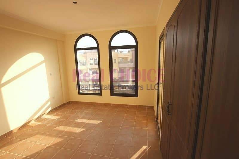 2 Huge Balcony|1 Month Free|No Commission|12 Chqs