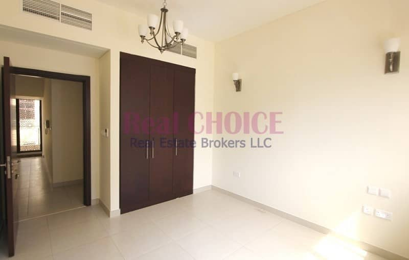 1 5BR Villa | Outside Maids Room |With Roof Top Area