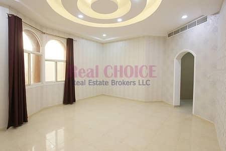 8 Bedroom Villa for Rent in Al Warqaa, Dubai - Quality Spacious 8BR Corner Villa For Rent  Mirdif