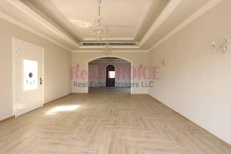 5 Bedroom Villa for Rent in Al Warqaa, Dubai - Quality Brand New Villa | With Service Block | 5BR