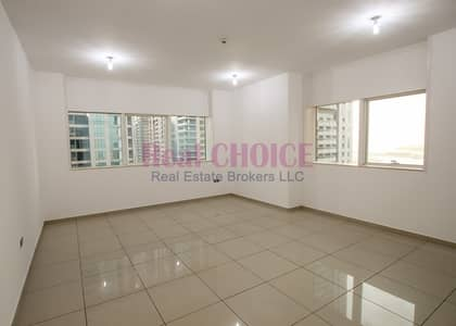 2 Bedroom Apartment for Rent in Dubai Marina, Dubai - 1 Month Free Rent|Exclusive| Sea View|Chiller Free