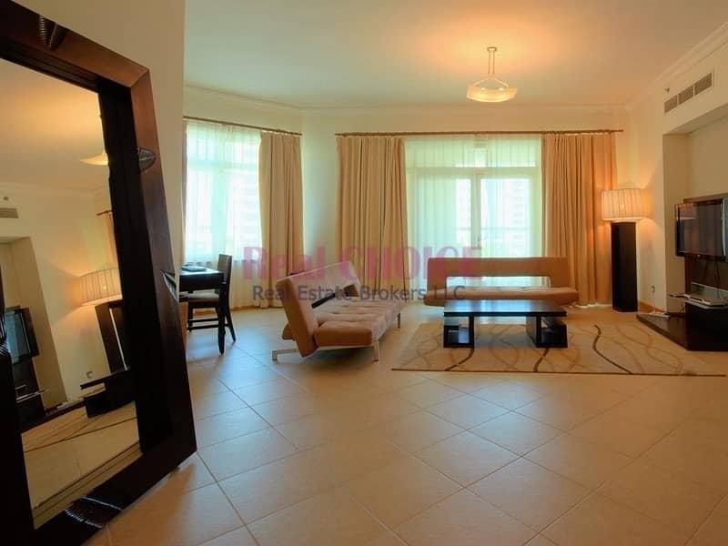 2 Good Investment Returns | Rented 1BR Apartment
