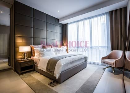 Studio for Sale in Dubai Marina, Dubai - Flexible Payment Plan|Studio Unit|Good Investment