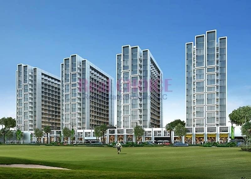 10 Impressive Expected Capital Gain|1BR Apartment