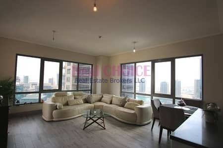 1 Bedroom Apartment for Sale in Downtown Dubai, Dubai - Fully Upgraded Corner 1BR|Priced to Sell|Vacant