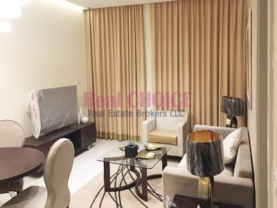 1 Bedroom Apartment for Sale in Dubai World Central, Dubai - Price is Negotiable|Rented Property|Furnished 1BR