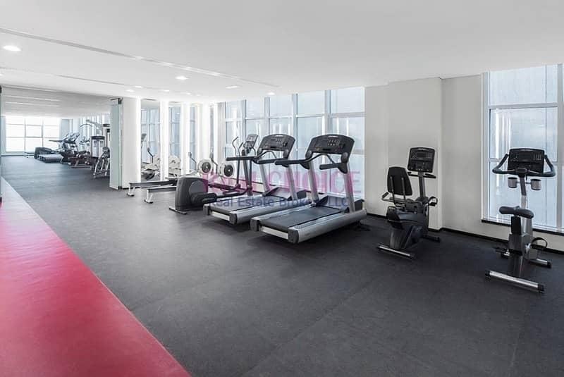 15 Half Floor Luxury Penthouse|Amazing View|Brand New