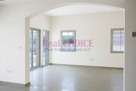 فیلا 2 غرفة نوم للبيع في مثلث قرية الجميرا (JVT)، دبي - Large Plot|Tenanted Property| Exclusive 2BR Villa