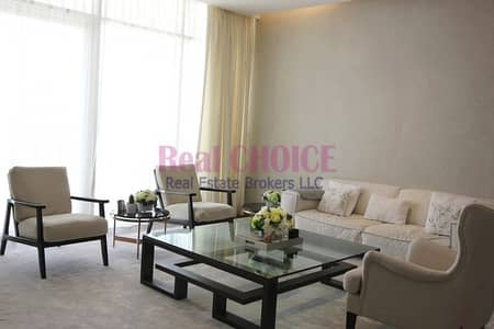 Type A1 Duplex|Fully Furnished 2BR with Garden