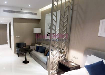 Hotel Apartment for Sale in Business Bay, Dubai - Slightly Negotiable | Fully Furnished Studio