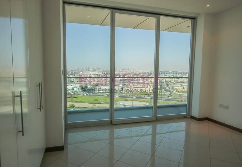 12 Perfect Investment |Ready 3BR Apartment|Vacant