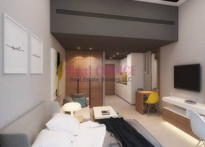 Studio for Sale in Business Bay, Dubai - High End|Easy Payment Plan|Good Value for Money