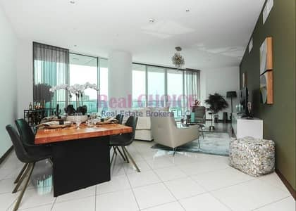 2 Bedroom Apartment for Sale in Dubai Festival City, Dubai - 5 Years Payment Plan|No Comm|4 Percent Waiver