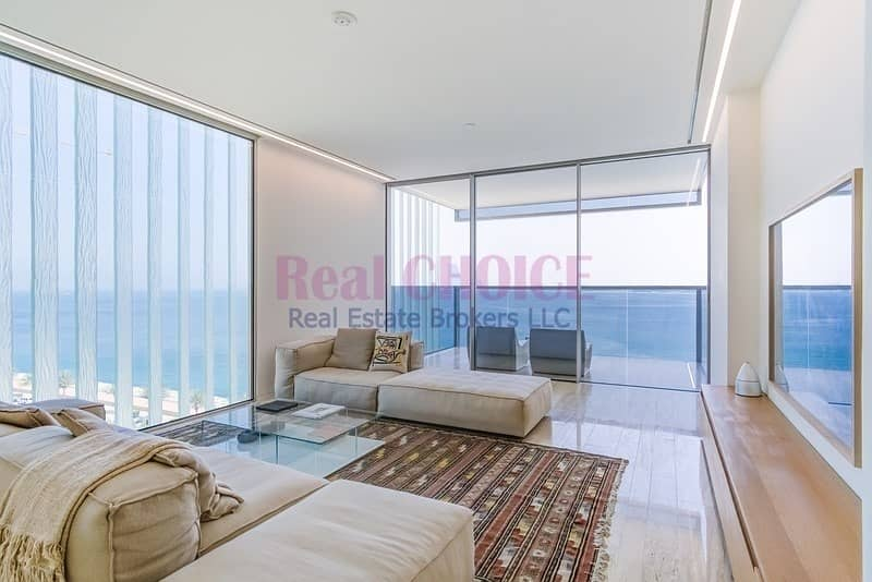 Amazing View|Ready 3BR Property|3 Yrs Payment Plan