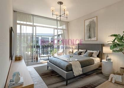 تاون هاوس 2 غرفة نوم للبيع في قرية جميرا الدائرية، دبي - Affordable 2BR|Spacious Layout|Good Investment