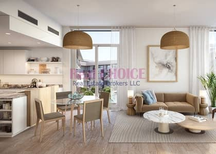 2 Bedroom Townhouse for Sale in Jumeirah Village Circle (JVC), Dubai - Affordable 2BR|Spacious Layout|Good Investment