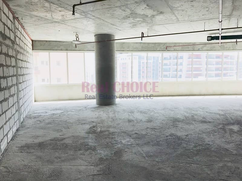 2 Investor Deal|Reduced Price|Shell and Core Office