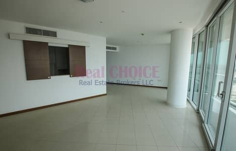 3 Bedroom Apartment for Sale in Dubai Festival City, Dubai - Burj Khalifa and Creek View|No Commission|3BR