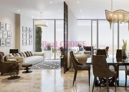 فلیٹ 4 غرف نوم للبيع في قرية جميرا الدائرية، دبي - Spacious 4BR|Type A1|Exclusive Property