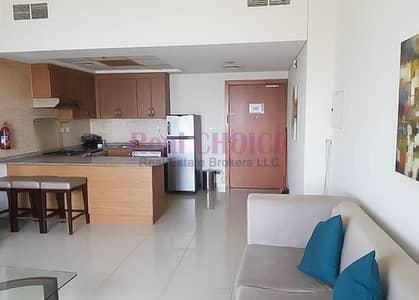 فلیٹ 2 غرفة نوم للبيع في داون تاون جبل علي، دبي - Rented 2BR Fully Furnished|Investors Opportunity
