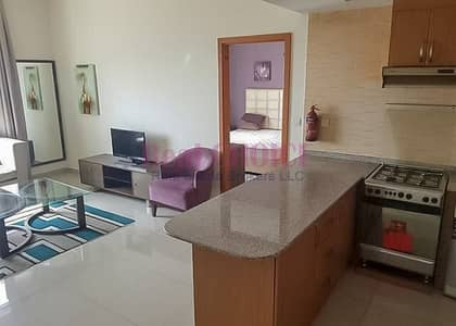 2 Bedroom Flat for Sale in Downtown Jebel Ali, Dubai - Rented 2BR Fully Furnished|Investors Opportunity